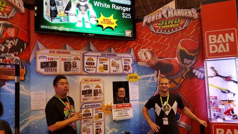 10.8 Comic Con 2
